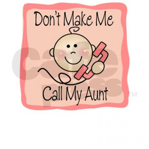 Dont Make Call Aunt Girl...