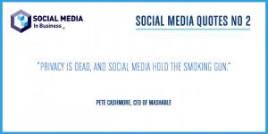 SOCIAL MEDIA QUOTES – No 2