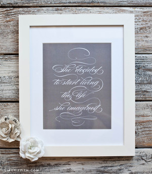 framed quotes – imagine framed quote to frame [560x641] | FileSize ...