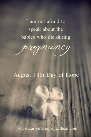 ... loss #loss #ectopic pregnancy #miscarriage #hope #it gets easier