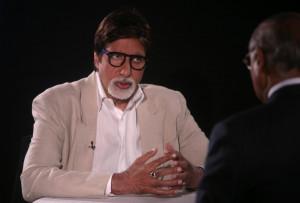 Amitabh Bachchan Address