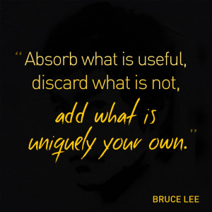 Bruce Lee Quotes Business. QuotesGram