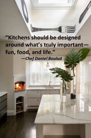 ... -fun, food, and life.