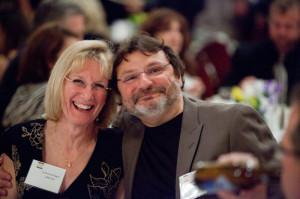 Drs. Connie Verhagen & MIchael Cerminaro 1986 D.D.S., Homecoming 2011