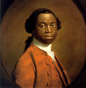 Famous Abolitionists - Olaudah Equiano