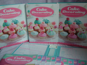 Review - Cake Decorating Magazine