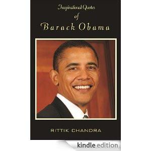 Inspirational Quotes of Barack Obama