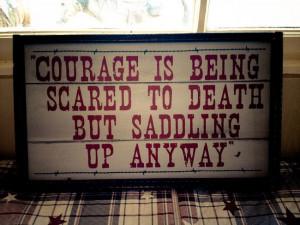 ... Riding Quotes, Riding Horses Quotes, John Wayne Quotes, Inspirational