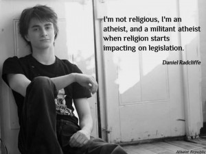 Daniel Radcliffe Quote