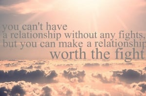 Couples Fighting Quotes Tumblr