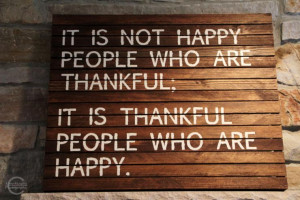 Thanksgiving Quotes: 15 Inspirational Sayings To Share On Turkey Day