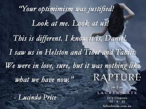 Quotes de Rapture'