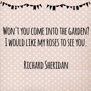 Cool Garden Quotes from The Wanderer Guides #quotes #gardenquotes # ...