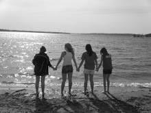 Best Friends Holding Hands Quotes Best friends
