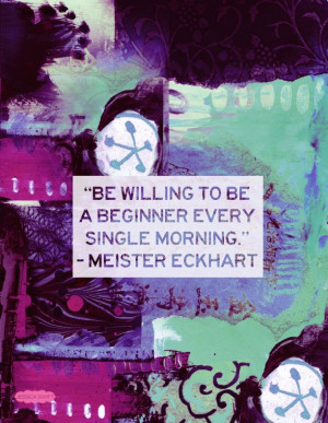 Meister Eckhart #quote