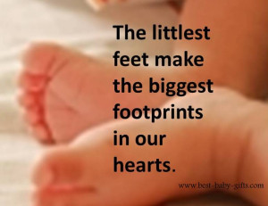 Inspirational Newborn Quotes