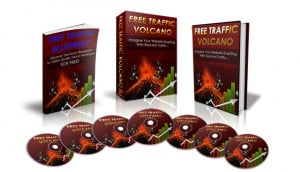 Want FREE traffic? Free Traffic Volcano is live!