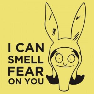 Bobs Burgers Quotes Louise You - louise bob's burgers