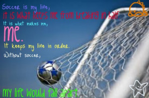 soccer motivational quotes, motivation in soccer, famous soccer quotes ...