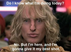 Hansel is so hot right now!