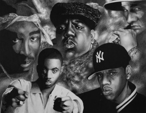 greatest rappers of all time wallpaper