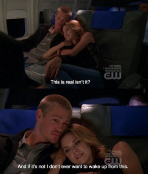 Peyton Sawyer-Scott) - One Tree HillHills Quotes, Oth 3, One Tree Hill ...