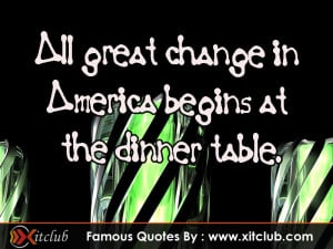You Are Currently Browsing 15 Most Famous Change Quotes