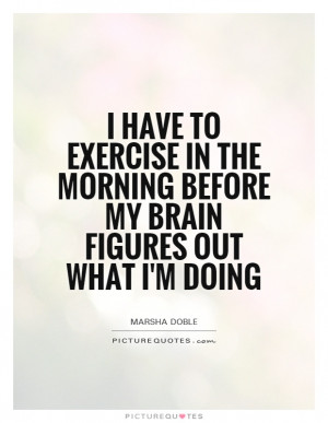 Quotes Fitness Exercise Funny