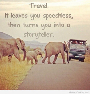 Check out these 11 inspirational travel quotes!