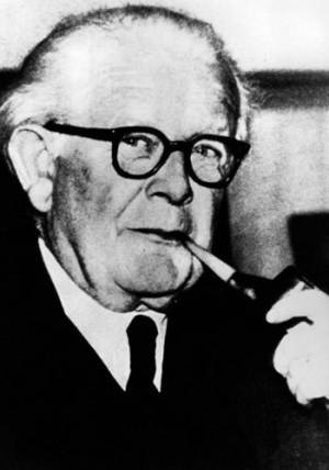Swiss-born Jean Piaget began his career as a naturalist, but ...