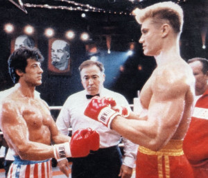 ... warning rocky before the fight starts rocky 4 workout movie quotes