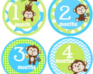 Happy 3 Months Old Baby Quotes ~ Babies First Month Birthday Quotes