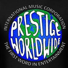 Prestige Worldwide T-Shirts
