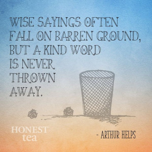 Arthur Helps.