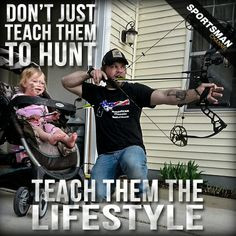 ... future of our hunting/fishing heritage. #Hunting #Fishing #Youth More