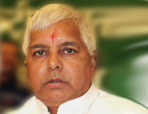 lalu prasad yadav union railway minister of india lalu prasad yadav ...