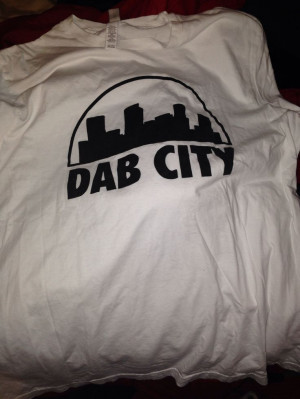 dabcity #turntup #dabs #wax