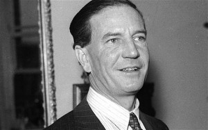 Quotes by Kim Philby