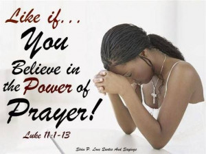Do YOU believe in the Power of Prayer? Praying for #Arizona ...