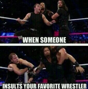 ... Wwe Funny Memes, Wrestling, The Shield Wwe Funny, Precision