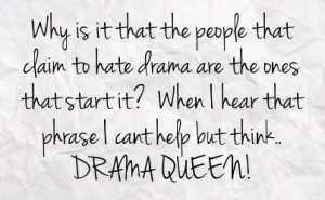 Quotes About Girl Drama http://fstatuses.com/drama-facebook-statuses ...