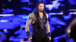 Roman Reigns' WrestleMania Plans, Roman Reigns vs Brock Lesner?