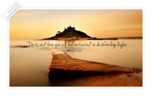Motivational Quotes...