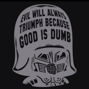 Spaceballs lol... because anyone that knows Connor knows that this is ...