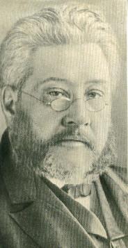 Charles Spurgeon (1834-1892)