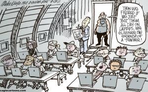 Mike Keefe / PoliticalCartoons.com (click to view more cartoons by ...