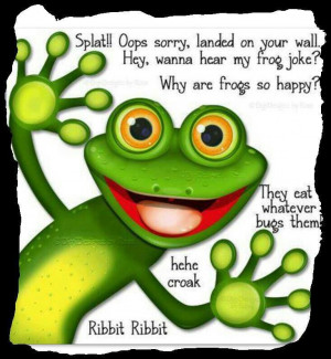 Funny Frog Quotes Funny frog