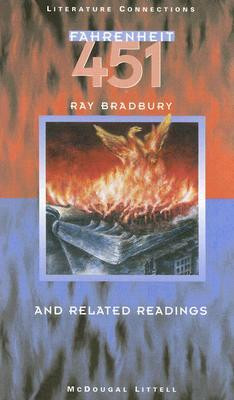 "... by marking ""Fahrenheit 451: And Related Readings"" as Want to Read"