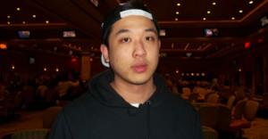 Patrick Chan, gioventù ed esperienza tra i November Nine