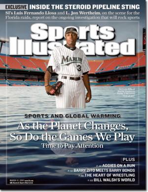 Dontrelle Willis, Baseball, Florida Marlins